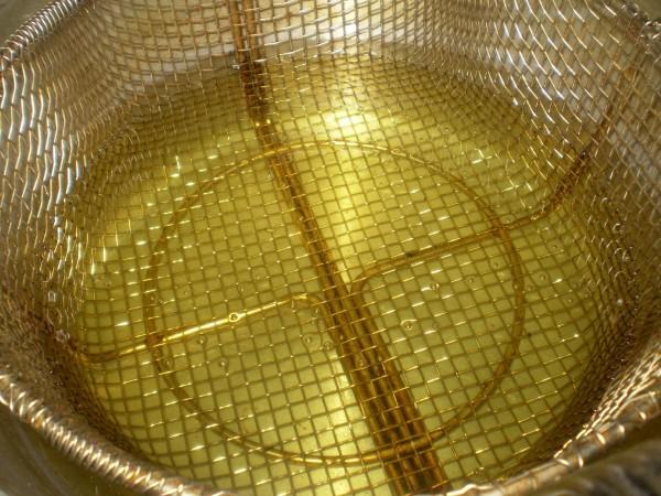 Fryer Oil