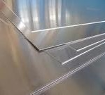 Aluminum Plate Cleaning