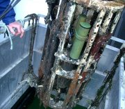 Biofouling Ultrafilters