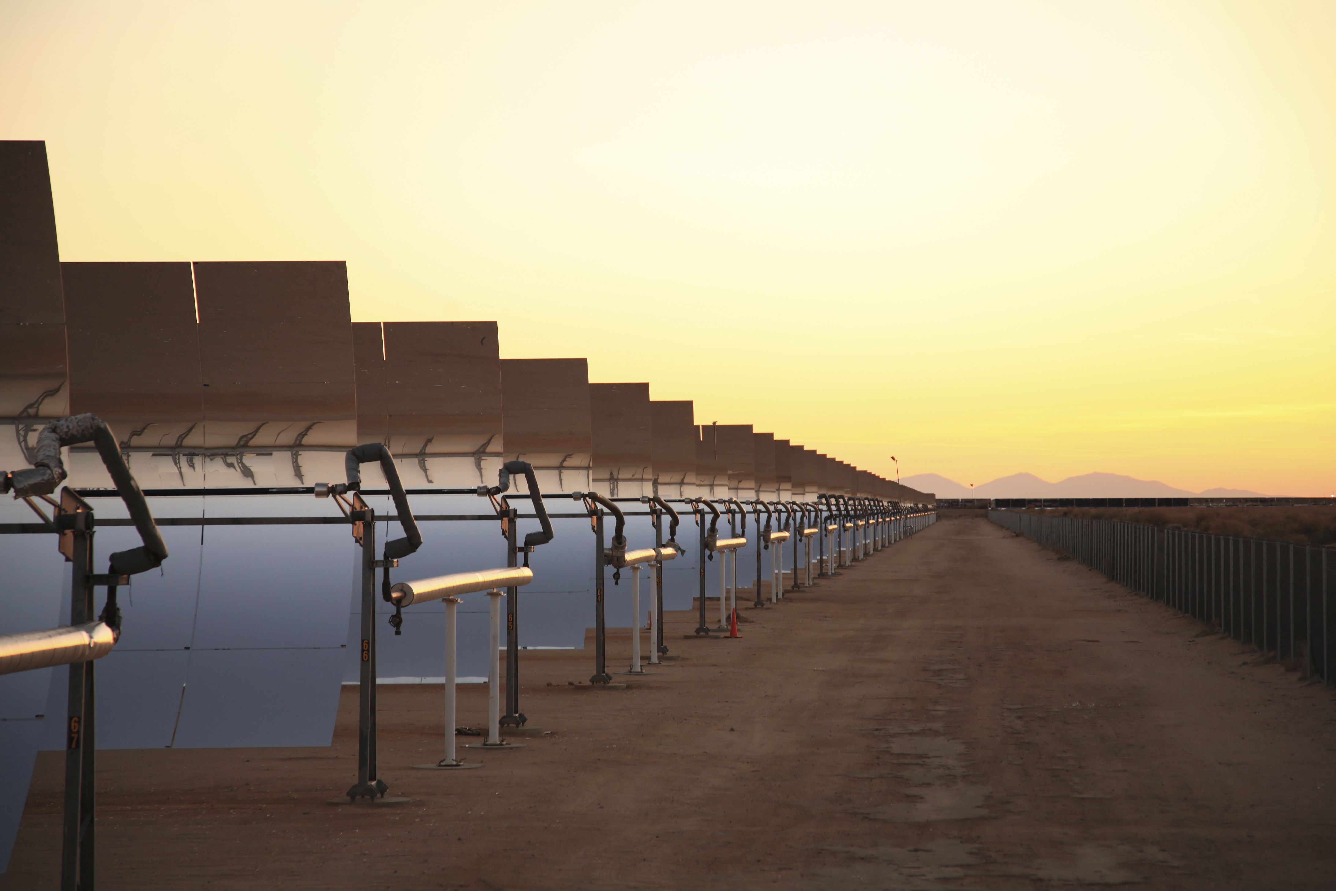 Developing A Photovoltaic Cleaning Process