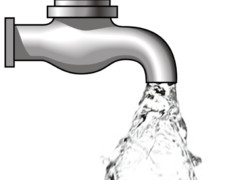 tap water