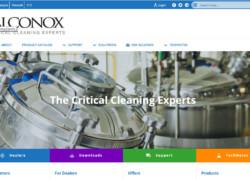 Alconox, Inc. Website