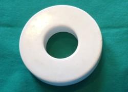 cleaned donut maget