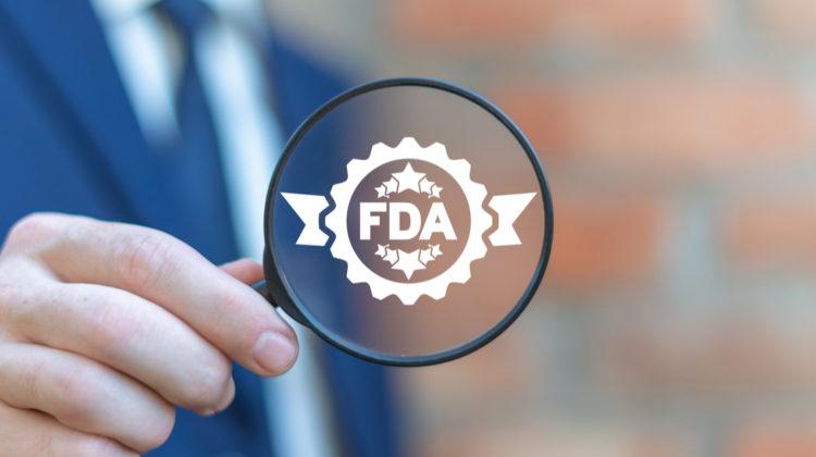 FDA Registered Detergents