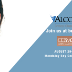 Join us at Cosmoprof North America